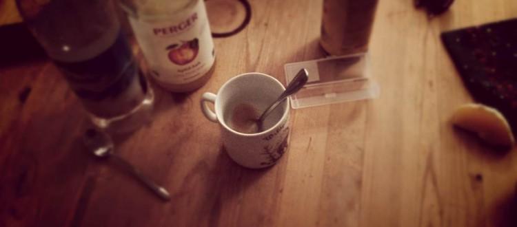 Samstagskaffee mit der Puppenfrage