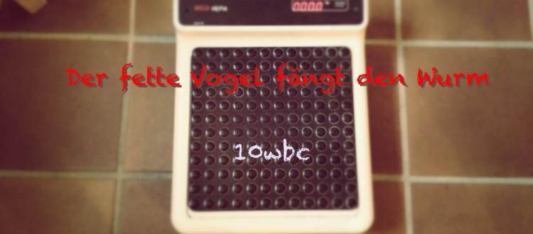 10wbc Veggie