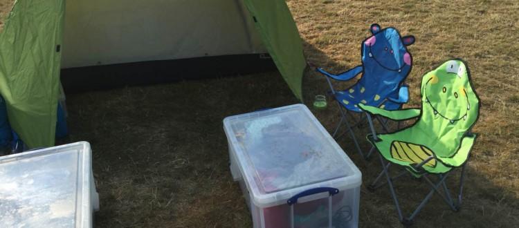 Camping Kisten