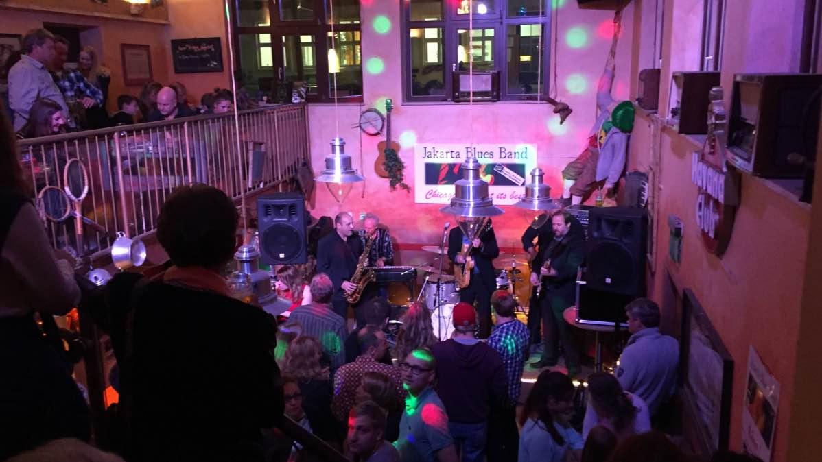 Nacht der blauen Wunder 2015 Kesselhaus