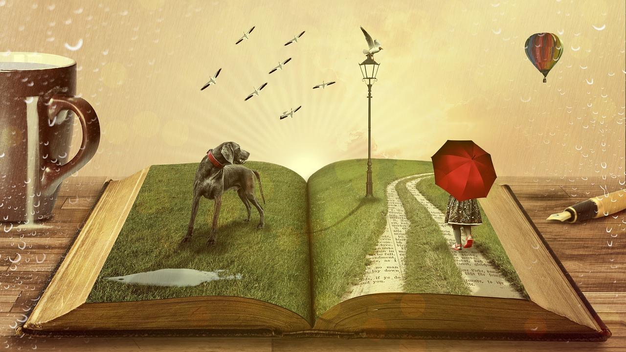 Sommer der schlechten Bücher